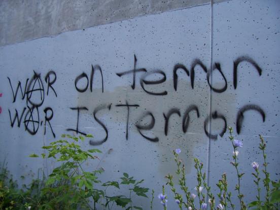 terrorgraffiti